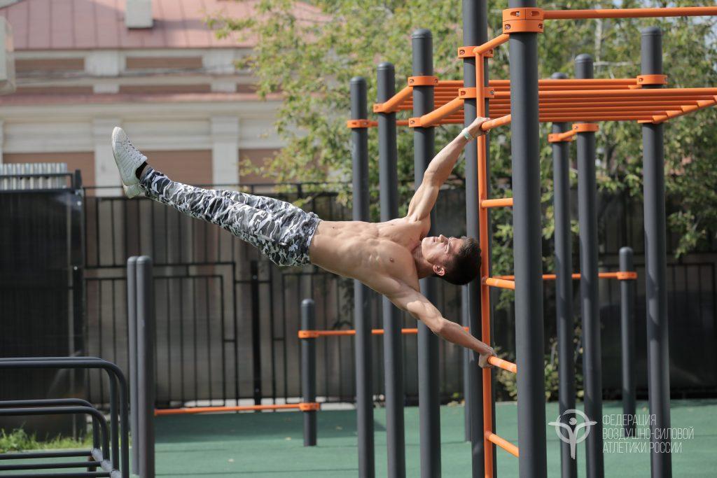 Что такое воркаут (Workout) простыми словами — Разбор от А до Я